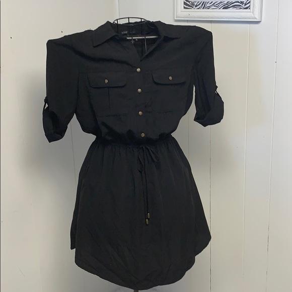 BeBop Dresses & Skirts - Bebop Black Dress